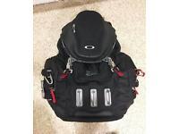 Oakley kitchen sink backpack