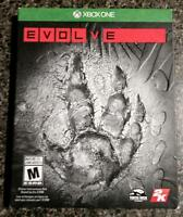 EVOLVE Xbox ONE (Mint Condition)