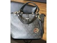 Michael kors style handbag