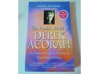 The psychic world of Derek Acorah