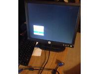 computer screen monitor Dell