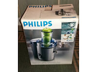 Philips Whole Fruit Juicer