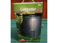 3Kg Compost maker ( New ) - for sale £ 5 - nice bargain