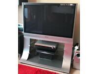 """Panasonic LCD TV 42"""""""