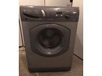 Digital Hotpoint Aquarius WF740 Washing Machine (Fully Working & 4 Month Warranty)