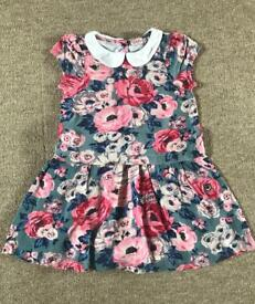 Cath Kidston dress 4-5 years
