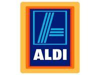 Store Assistant - ALDI Amesbury
