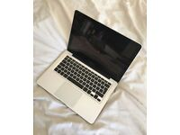 "FOR SALE: BROKEN FOR REFURBISHMENT MACBOOK PRO 13"" CORE 2 DUO W/ CD DRIVE (Mid-2010)"