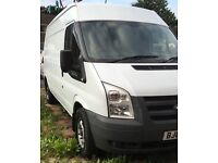 Ford transit 2010 very good condition