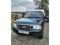 Ford Ranger 4x4 2005