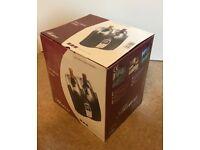 Hostess twin bottle wine cooler/warmer