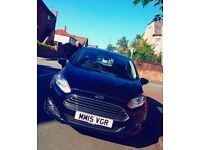 Ford Fiesta 5dr w/ 2 years FORD SERVICING! Great car! Runs very well Easy Drive. Excellent condition