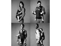 Baby Bjorn Miracle (baby carrier)
