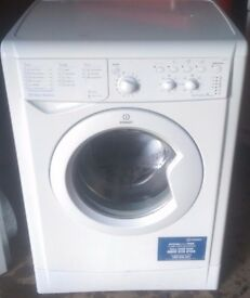 6KG WASHING MACHINE-IN GOOD WORKING ORDER