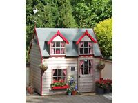 WANTED - 4 BED FAMILY HOME REQUIRED IN SOUTHBOURNE OR CHRISTCHURCH