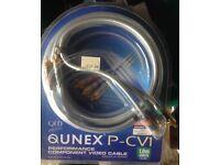 Qunex P-CV1 cable