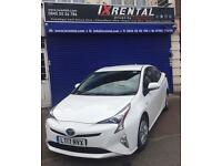 CHEAP PCO TOYOTA PRIUS HIRE FOR MINICAB DRIVERS