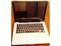 Macbook Pro Core 2 Duo 13 Brand new hard drive.. excellent condition