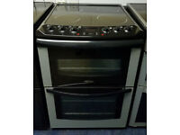Tricity Bendix 60cm Ceramic Cooker - 12 Months Warranty - £190