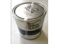 Dulux Trade Eggshell Paint (Timeless) 2.5L