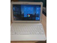 "Samsung ATIV Tab 3 - 10.1"" Windows Tablet with Samsung Keyboard"
