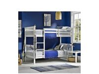 Brand new BUNK BED £12.13 PER WEEK-LEO - INSTANT APPROVAL