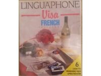 French Language Tapes