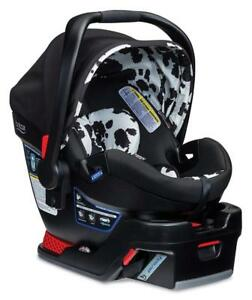 NEW Britax E1A791Q B-SAFE 35 Elite Infant Seat, Cowmooflage