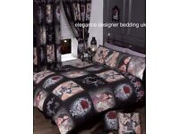 story of rose alchemy bedding kingsize