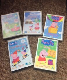 Bundle of 24 various DVDs (some sealed)