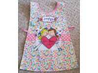 Juicy Lucy Childs Apron/Tabard