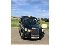 London taxi international