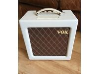 Vox AC4TV Guitar Amp