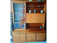 Display / Storage Unit for Living Room or Dining Room