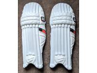 SS Sunridges Test Cricket Batting Pads