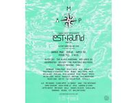 Lost and found Festival Physical Ticket