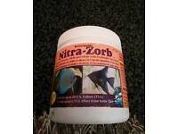 Rechargeable nitra-zorb
