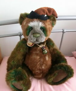 CHARLIE-BEARS-NOEL-GORGEOUS-BIG-AND-SOFT-PLUSH-BEAR-QVC-EXCLUSIVE