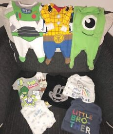 Boy bundle