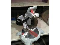As new mitre/ chop saw