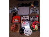 Playstation 1 (ps1)