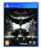 Batman Arkham Knight Ps4