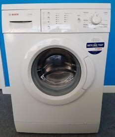 Bosch Washing Machine WAE24162GB/03/FS20468 ,6 months warranty, delivery available in Devon/Cornwall