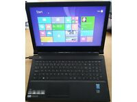 Lenovo Laptop, i5 Fifth Gen, 500GB HDD, 4GB Ram, Excellent Condition