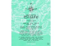 2 x VIP AMP lost and found festival plus accommodation and transfers