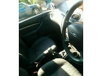 Ford focus low mileage