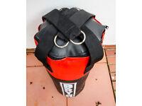 Bryan Club Punch Bag