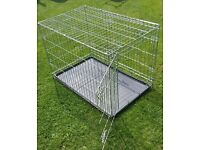 Dog Cage - never used