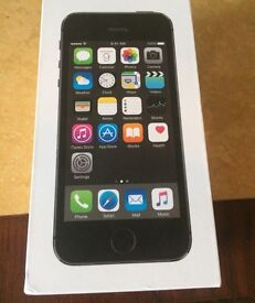 IPhone 5s Brand New.Factory unlocked.