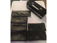 7 - Sony, Shure & Rode - Microphone Bags & Case